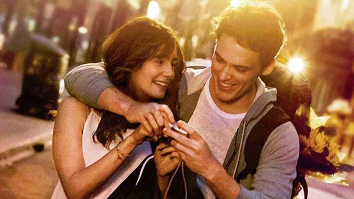 Love, Rosie review